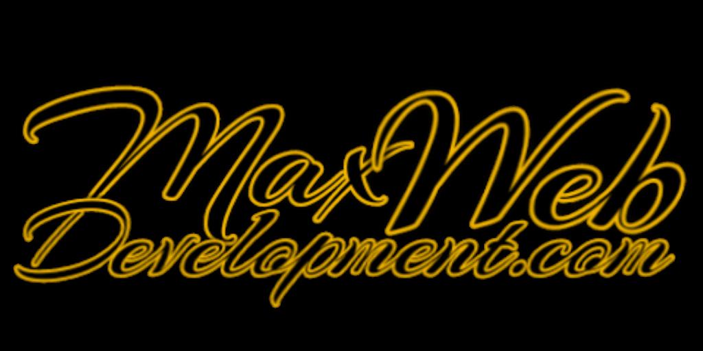 MaxWebDevelopment.com